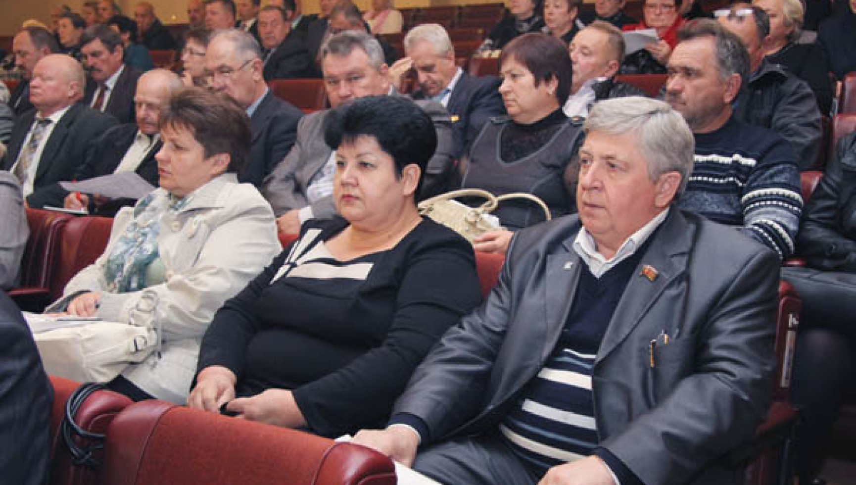 Собрание Ассоциации «СМО Тульской области»