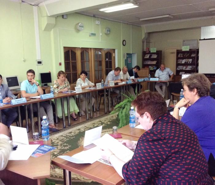 «Выборы — под общественный контроль»
