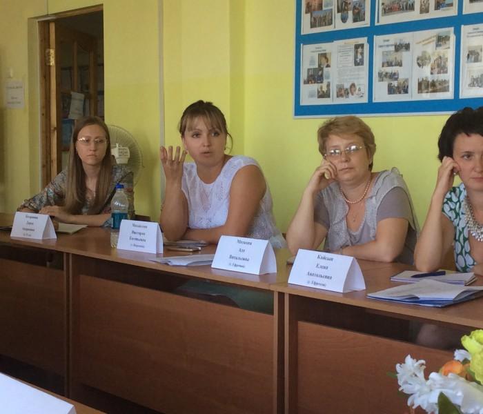 Поддержка и развитие социально ориентированных НКО