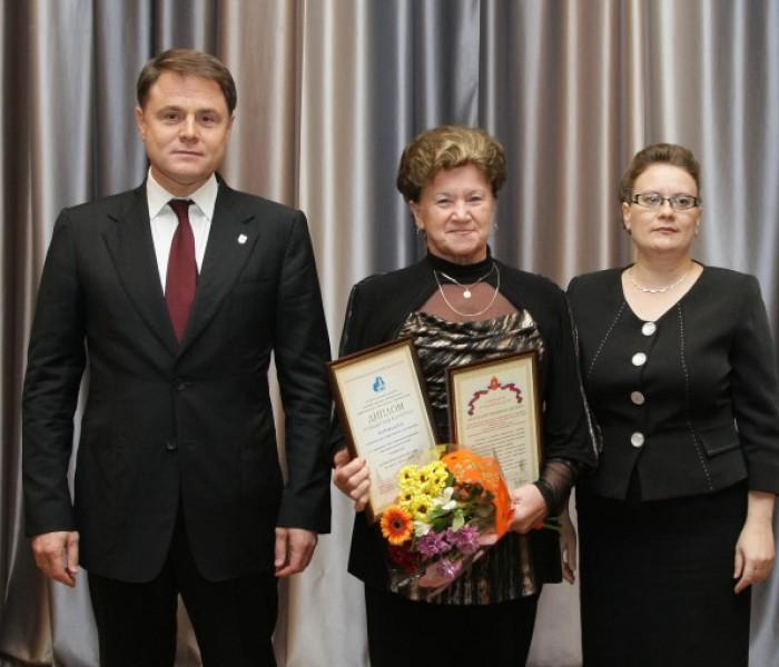 V областной съезд ТОС Тульской области