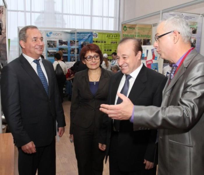 II Съезд некоммерческих организаций Тульской области
