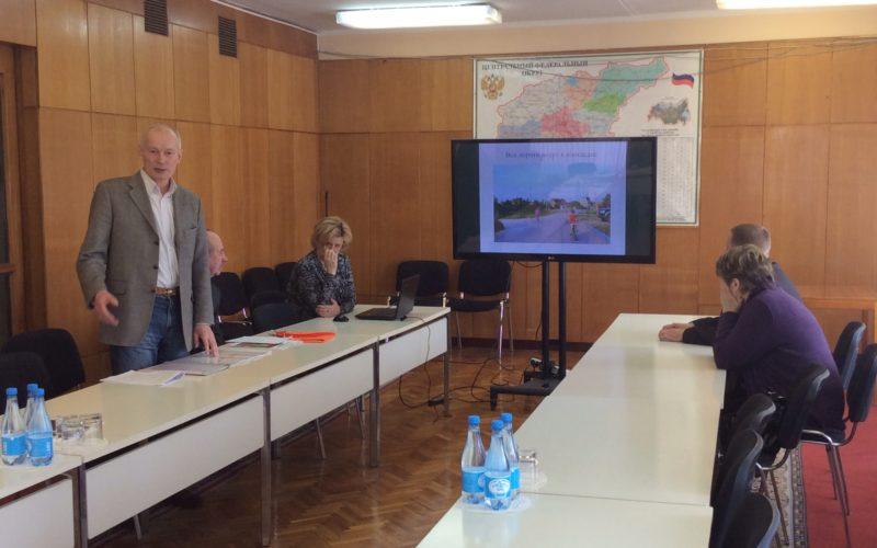 Итоги конкурса «Лучший социально значимый проект территориального общественного самоуправления Тульской области»