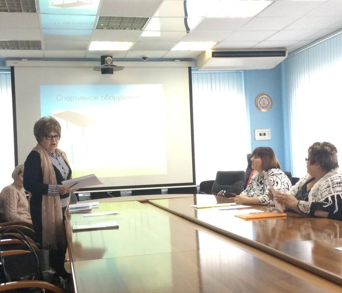 II этап конкурса «Лучший социально значимый проект территориального общественного самоуправления Тульской области» (2)