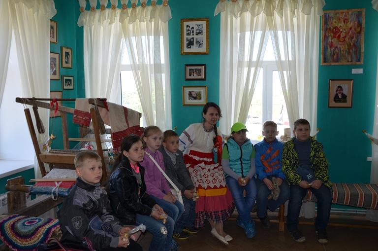 День в Одоевском районе
