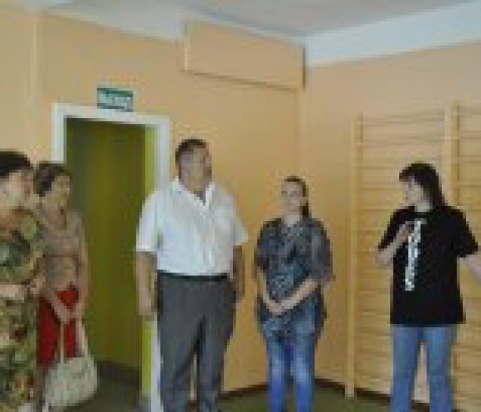 День в Суворовском районе