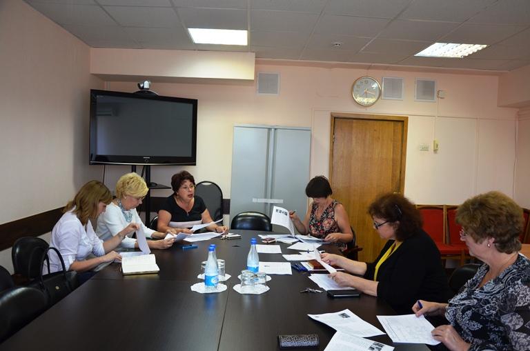 Подведены итоги I этапа конкурса «Лучшая муниципальная практика Тульской области»