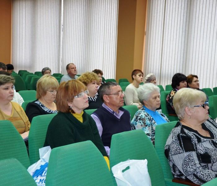 Обучающий семинар в г. Тула (11.12.2015 г.)