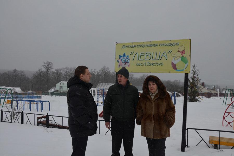 Представители исполнительной дирекции Ассоциации «СМО Тульской области» ознакомились с работой органов территориального общественного самоуправления города Тулы