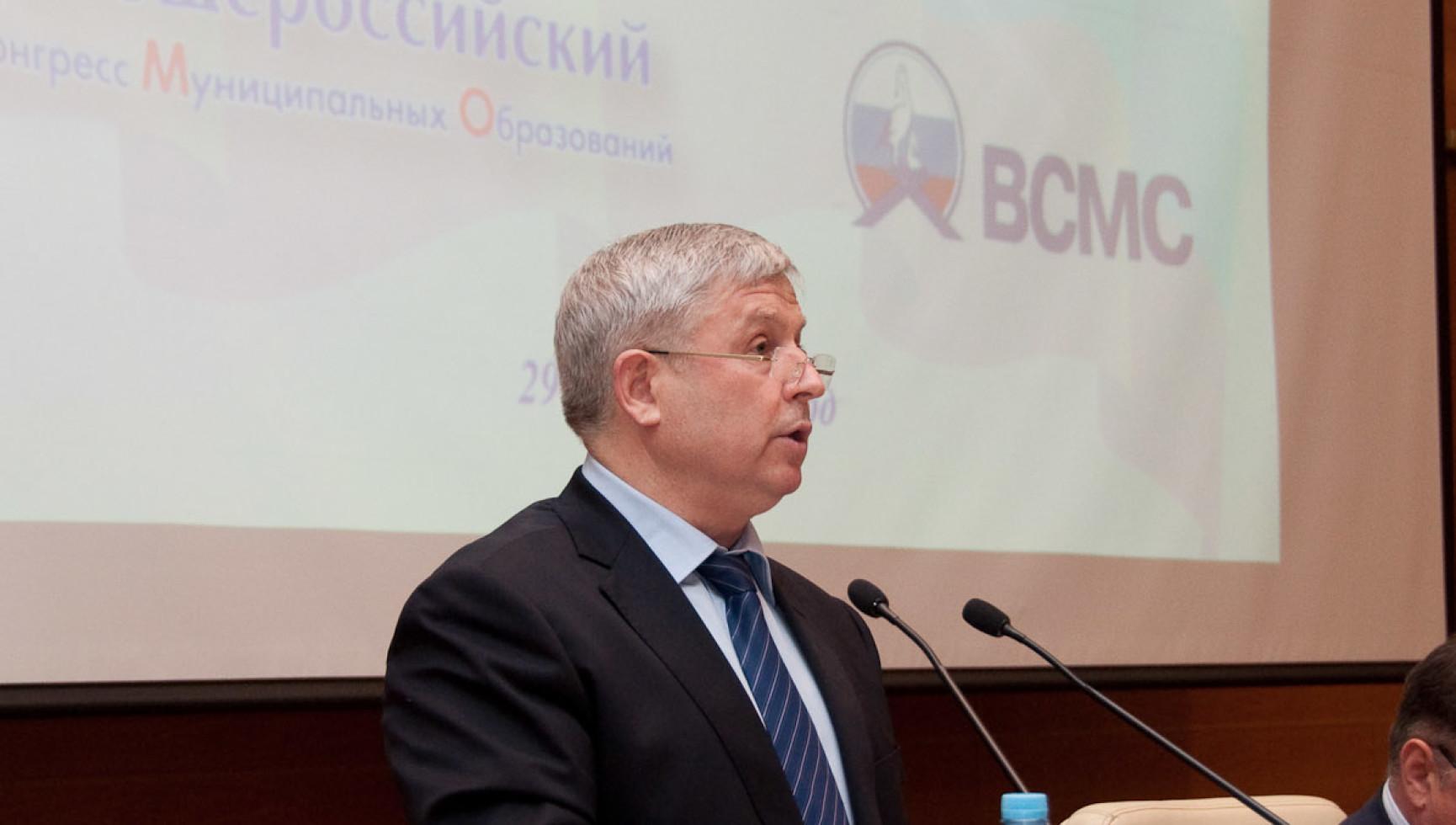 ОКМО — Виктор Кидяев дал интервью интернет-изданию «Главный региональный»