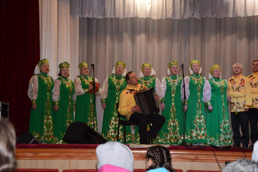 C 21 марта по 6 апреля в зональных центрах Тульской области прошли  вторые  туры Фестиваля – конкурса «Родники земли тульской»