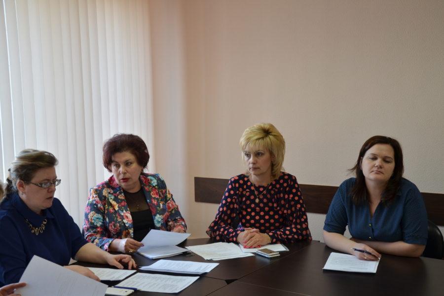 Второе заседание Правления Ассоциации «Совет муниципальных образований Тульской области»