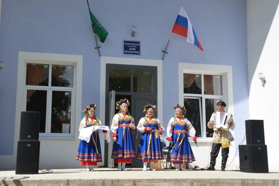Заседание Палаты муниципальных районов и городских округов Тульской области