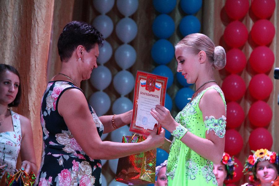 Фестиваль «Земля талантов» уверенно шагает по районам Тульской области