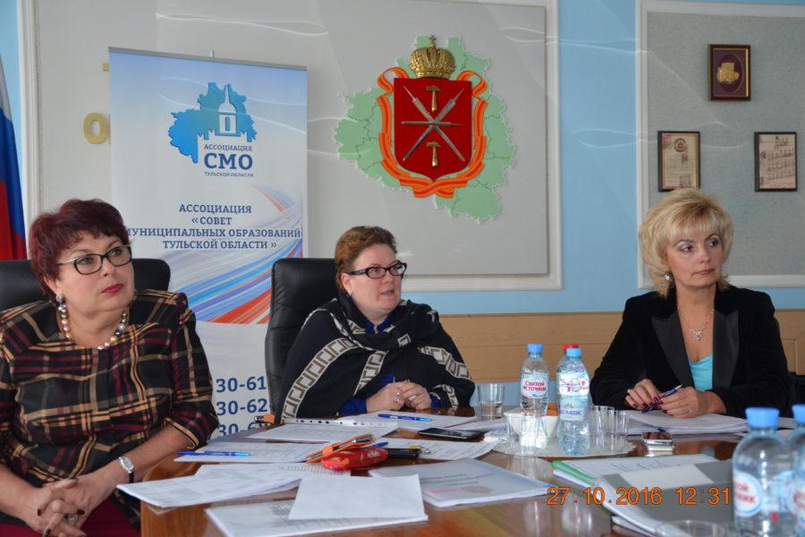 Подведены итоги конкурса «Лучший муниципальный служащий Тульской области