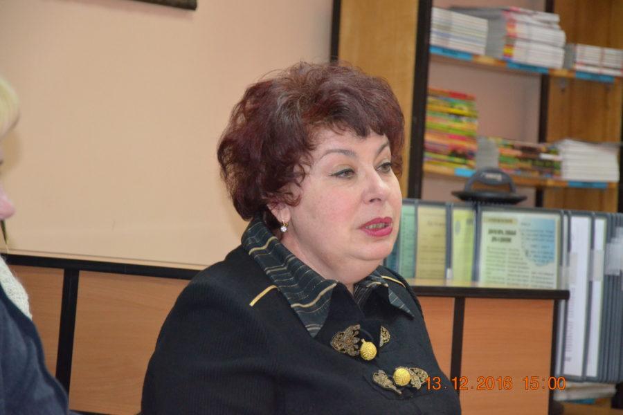 Встреча с руководителями ТОС Узловского района