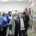 Торжественное открытие музея «Эхо Чернобыля»