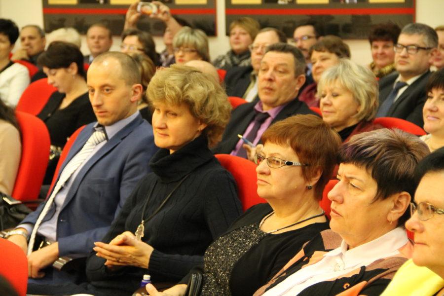 IV Съезд муниципальных образований Тульской области