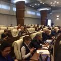 1 декабря состоялось совещание членов Общероссийского Конгресса муниципальных образований