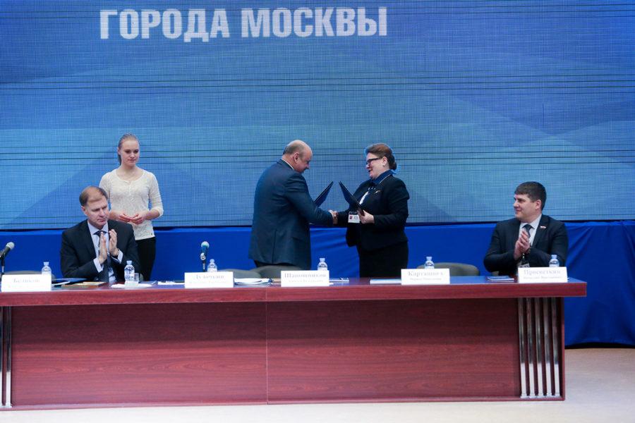 Подписано соглашение о сотрудничестве Совета муниципальных образований Тульской области и города Москвы