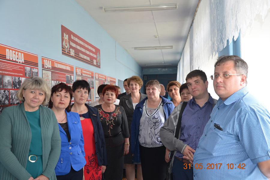 Заседание Палаты сельских поселений