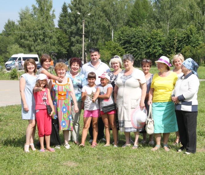 Население города Алексина ждёт продолжения конкурса «Чистый дом, чистый двор, чистый регион»