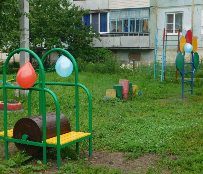 Победители конкурса «Чистый дом, чистый двор, чистый регион» Тепло-Огаревского района