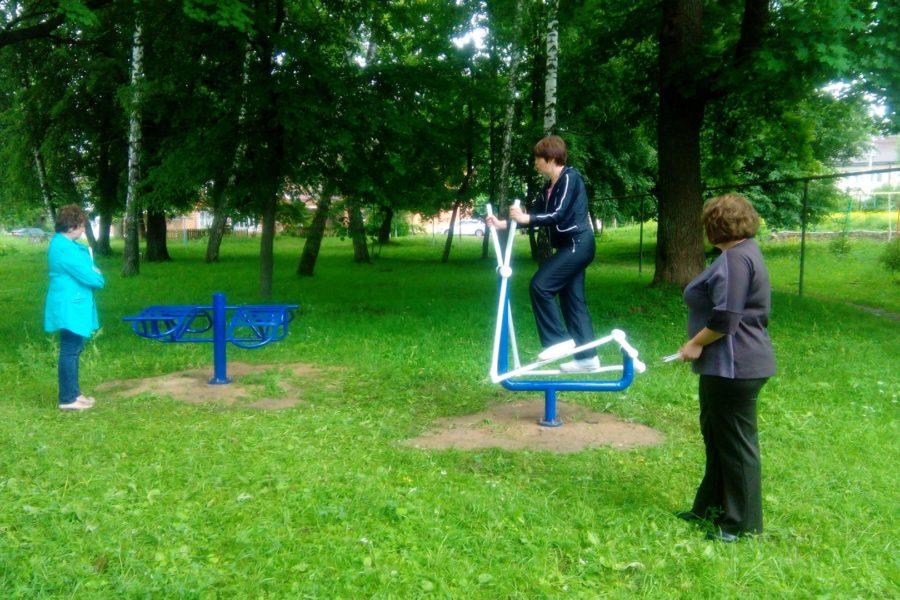 Победители конкурса «Чистый дом, чистый двор, чистый регион» Заокского района