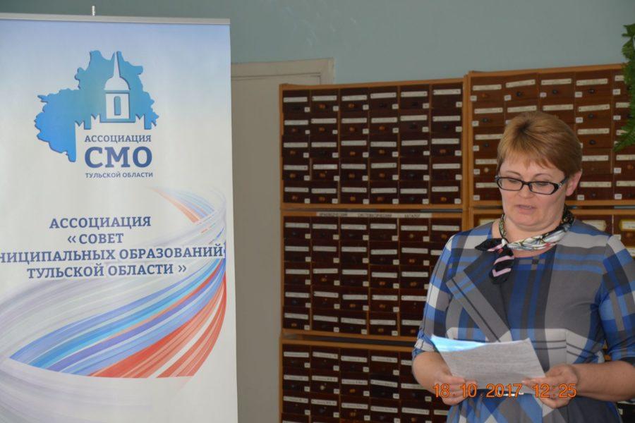 Определены победители конкурса «Лучший муниципальный служащий Тульской области»