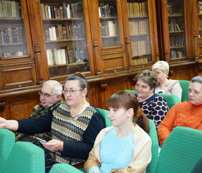 Семинар для лидеров и активистов ТОС Тульской области (15.12.2017 г.)