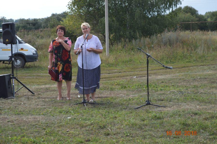 Глубинка Тульской области встречает гостей