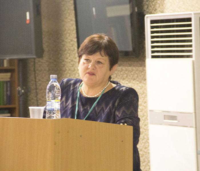 Межрегиональный семинар в Ярославской области