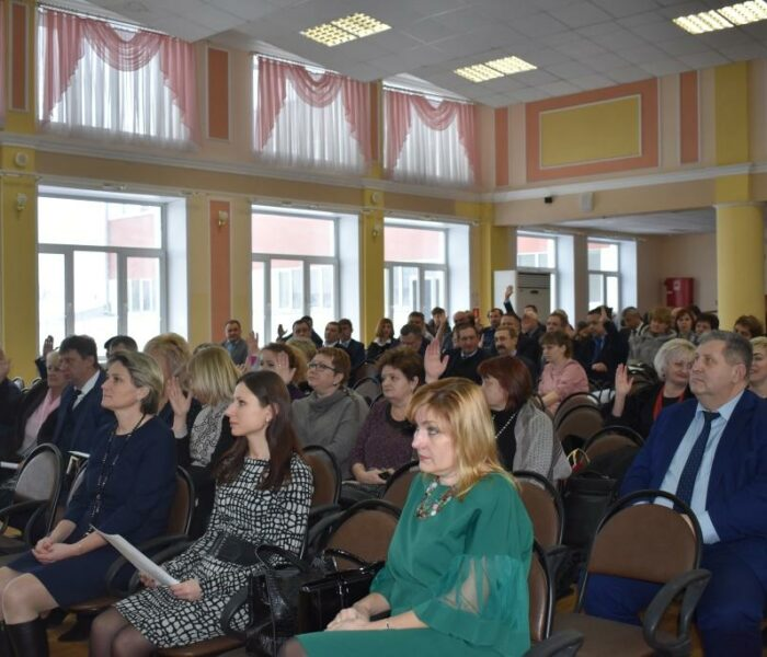 Очередное Собрание членов Ассоциации «СМО Тульской области»