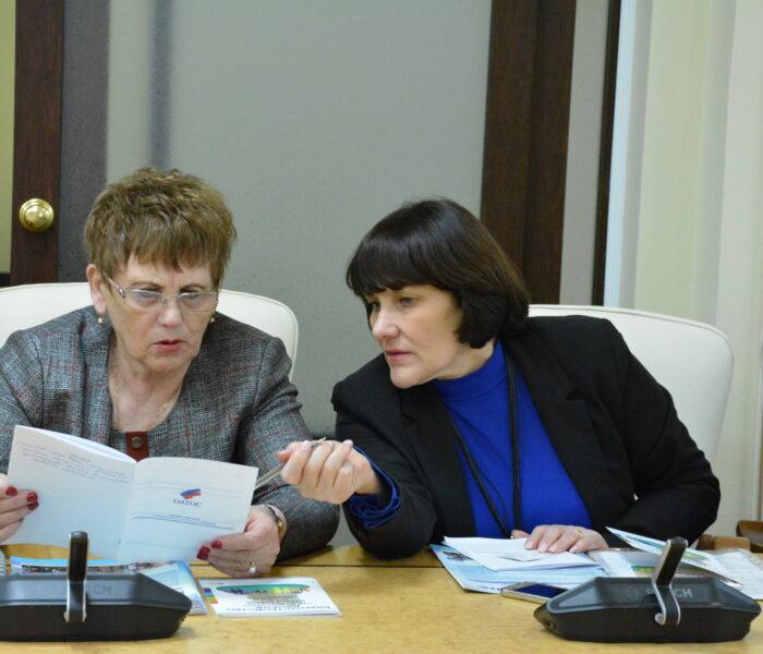 Территориальное общественное самоуправление получит особый юридический статус