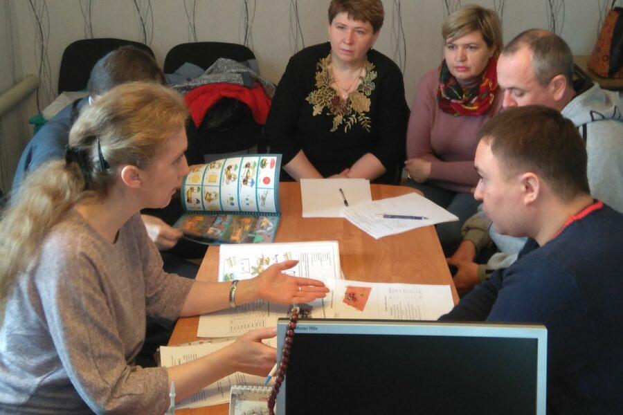 Работа продолжается: представители Ассоциации «СМО Тульской области» встретились с сельскими старостами-победителями конкурса