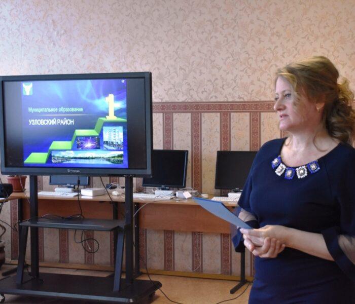 Подведены итоги конкурса «Лучший муниципальный служащий Тульской области» — 2019