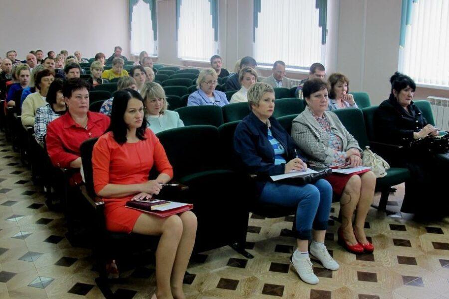 В Тульской области действует государственная программа развития малого и среднего предпринимательства