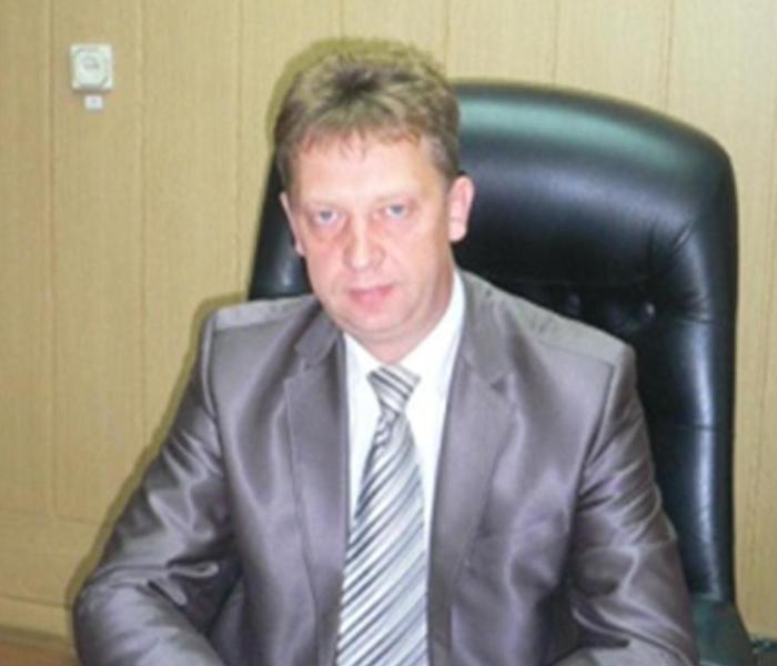Поздравляем Андрея Ивановича Лепёхина, главу муниципального образования Киреевский район, с юбилеем!