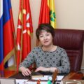 Поздравляем Рыбальченко Елену Валентиновну, главу муниципального образования Щекинский район, с юбилеем!