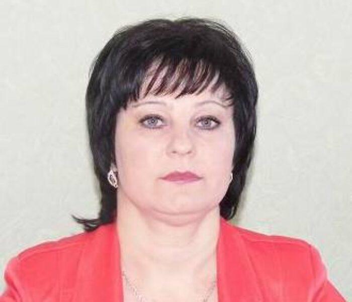 Поздравляем Ларюшину Татьяну Сергеевну, главу администрации муниципального образования Пригородное Плавского района, с юбилеем!