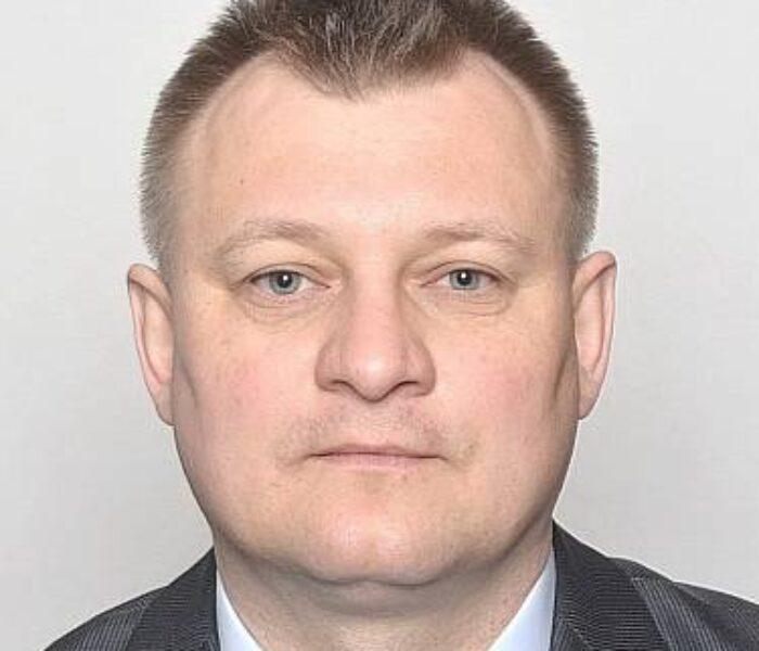 Поздравляем Романова Игоря Ивановича, заместителя главы администрации муниципального образования Богородицкий район, с Днем рождения!