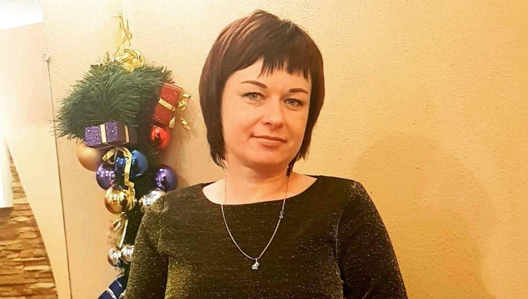 Поздравляем Семёнову Людмилу Анатольевну, заместителя главы администрации муниципального образования Киреевский район, с Днём рождения!