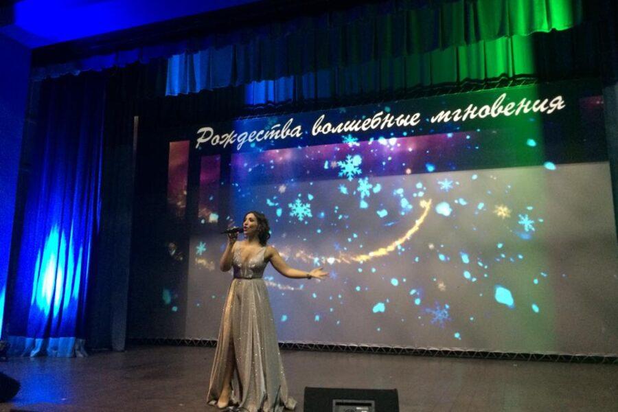 Новогодние мероприятия на территории  муниципальных образований Тульской области
