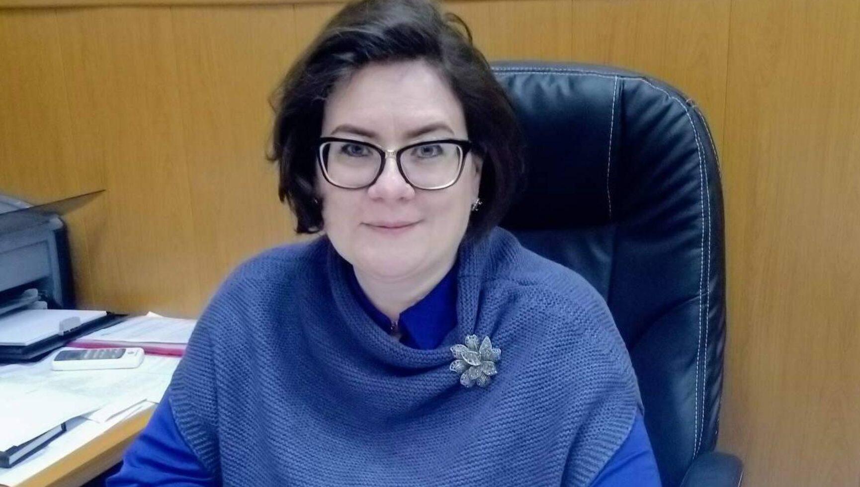 Поздравляем Карташову Марину Николаевну, председателя Ассоциации «СМО Тульской области», главу муниципального образования Узловский район, с Днем рождения!