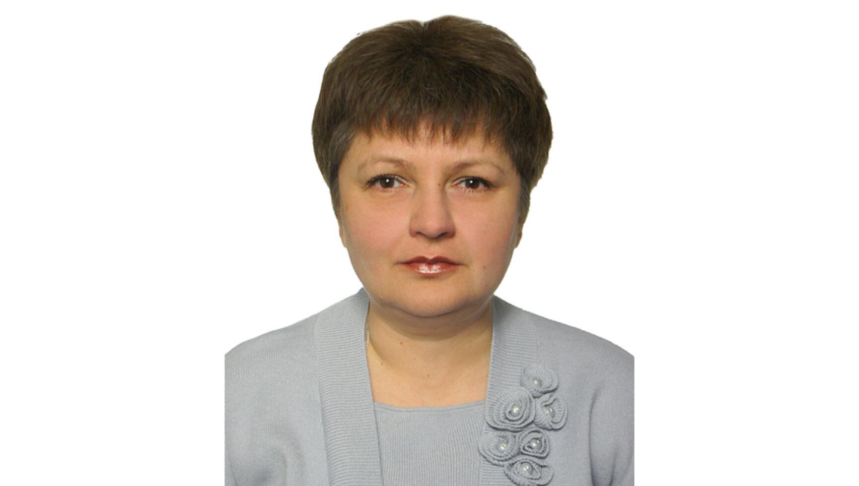 Поздравляем Шерер Ирину Владимировна, главу администрации муниципального образования Яснополянское Щекинского района, с Днем рождения!