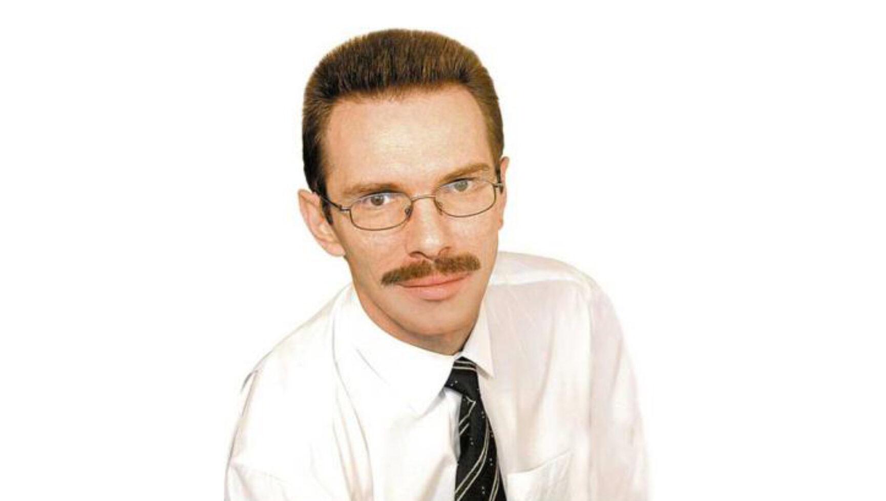 Поздравляем Горлова Владимира Викторовича, главу муниципального образования Теляковское Ясногорского района, с Днем рождения!