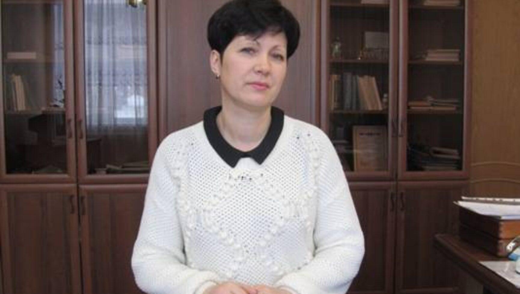 Поздравляем Евдокимову Маргариту Евгеньевну, главу муниципального образования рабочий поселок Новогуровский, с юбилеем!