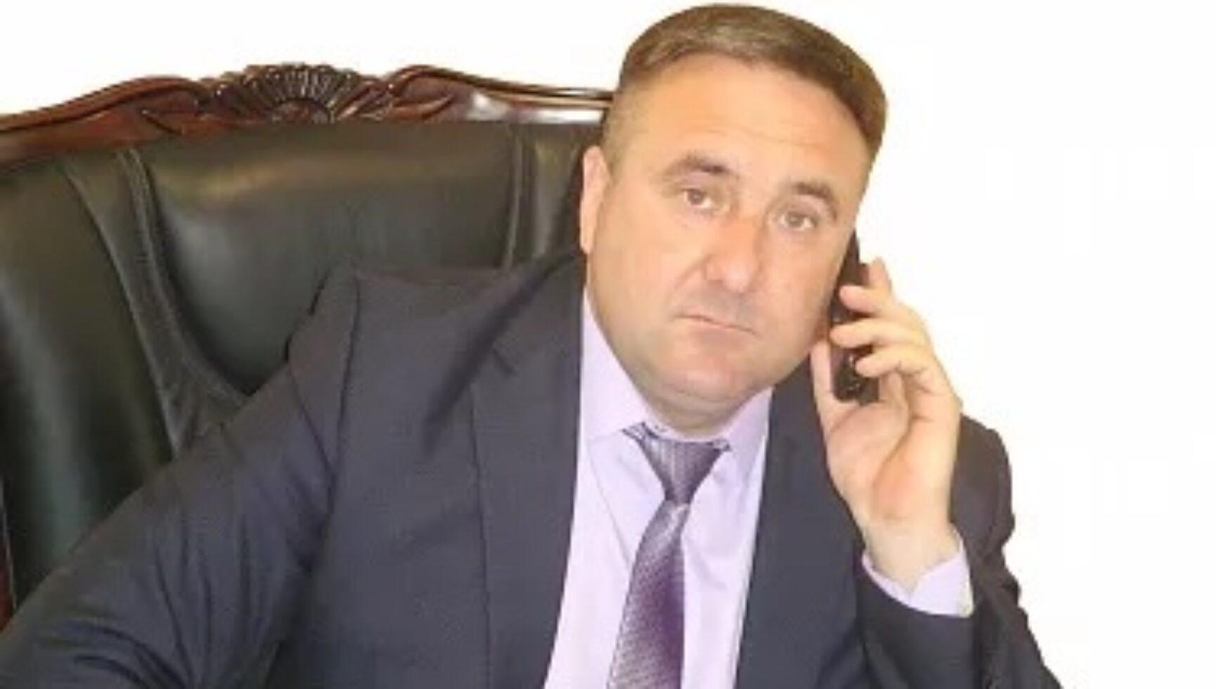Поздравляем Фитисова Андрея Анатольевича, главу администрации муниципального образования Тепло-Огаревский район, с Днем рождения!
