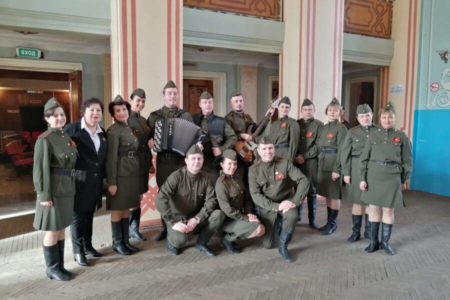 Ассоциация «Совет муниципальных образований Тульской области»  приступила к реализации проекта «Поклонимся великим тем годам…»