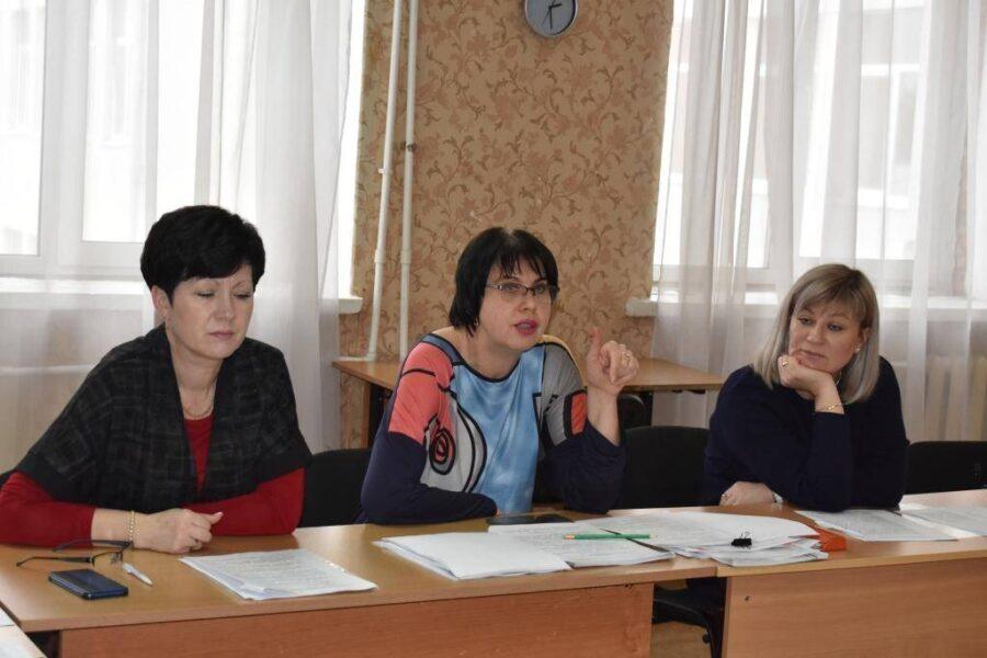 Первое заседание Правления Ассоциации «СМО Тульской области» в 2020 году