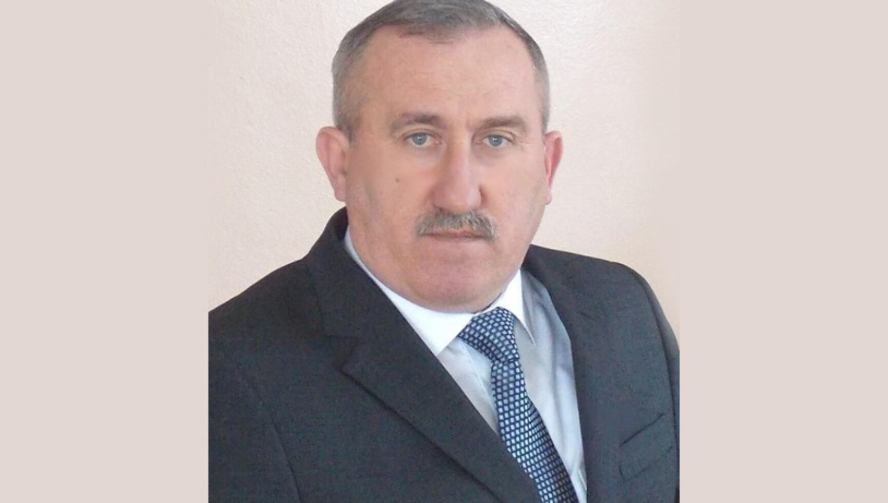 Поздравляем Калину Геннадия Михайловича, главу администрации муниципального образования Куркинский район, с Днем рождения!